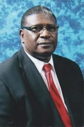 Larry Harmon - Christian Education Coordinator larryharmon@cableone.net